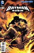 Batman and Robin Vol 2 8