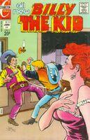 Billy the Kid Vol 1 102
