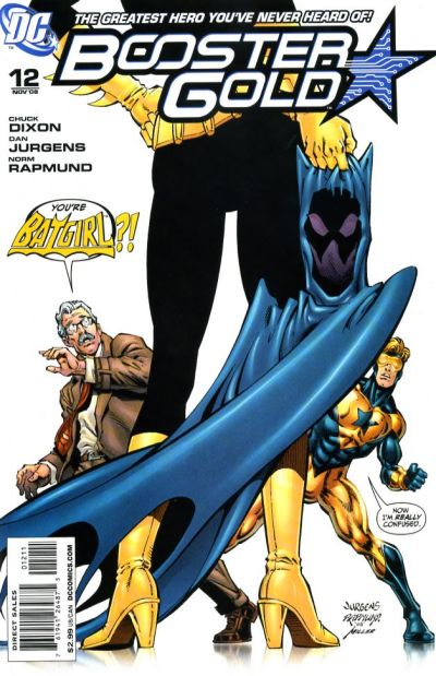 Booster Gold Vol 2 12