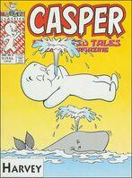 Casper Enchanted Tales Digest Vol 1 4
