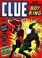 Clue Comics Vol 1 4