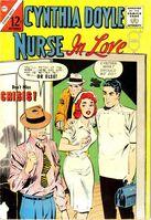 Cynthia Doyle, Nurse in Love Vol 1 67