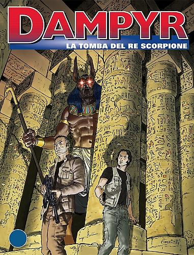 Dampyr Vol 1 169
