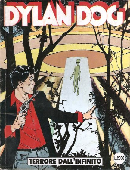 Dylan Dog Vol 1 61