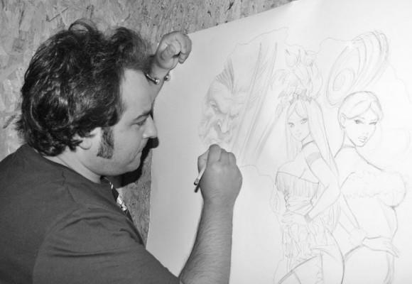 Fabrizio Fiorentino
