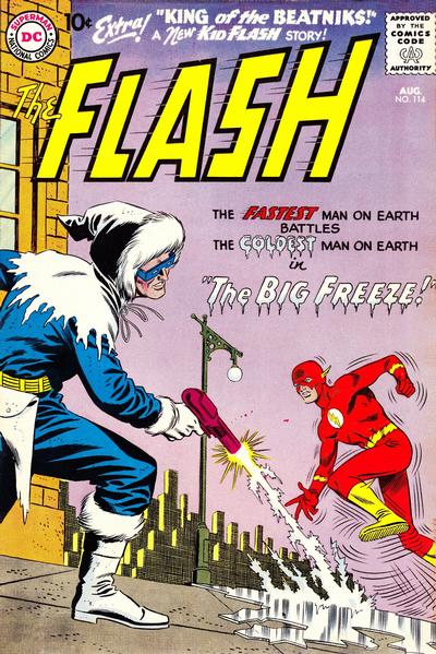 Flash Vol 1 114