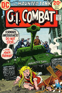 G.I. Combat Vol 1 165
