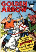 Golden Arrow Vol 1 2