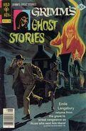Grimm's Ghost Stories Vol 1 39
