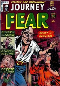 Journey Into Fear Vol 1 11