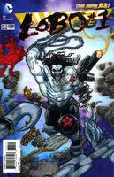 Justice League Vol 2 23.2
