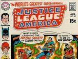 Justice League of America Vol 1 82