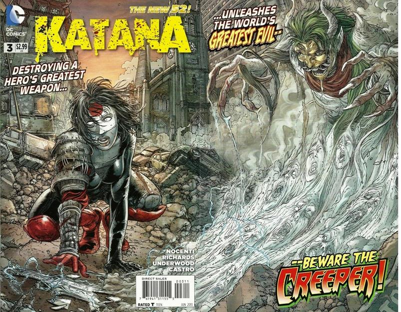 Katana Vol 1 3