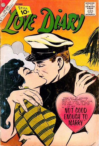 Love Diary Vol 3 18