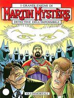 Martin Mystère Vol 1 256
