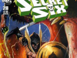 Secret Six Vol 3 28