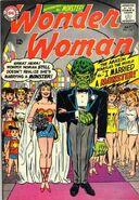 Wonder Woman Vol 1 155