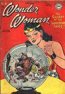 Wonder Woman Vol 1 30