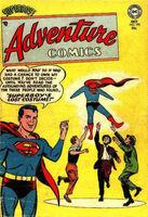 Adventure Comics Vol 1 193