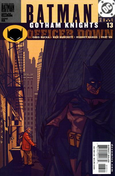 Batman: Gotham Knights Vol 1 13
