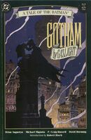 Batman Gotham by Gaslight Vol 1 1