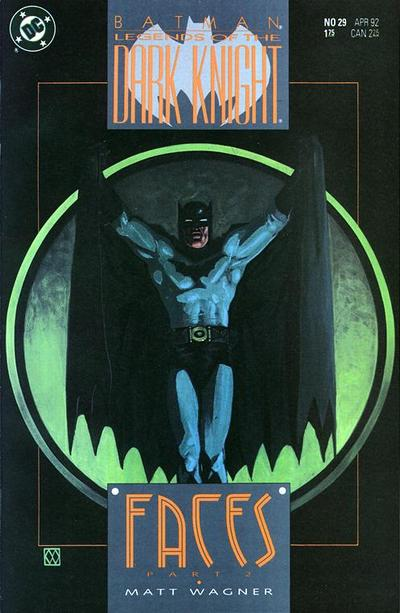 Batman: Legends of the Dark Knight Vol 1 29
