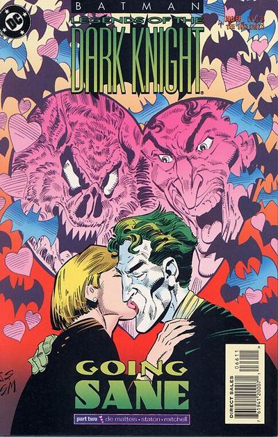 Batman: Legends of the Dark Knight Vol 1 66