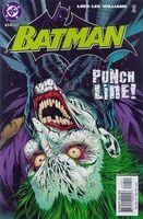 Batman Vol 1 614