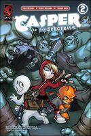 Casper and the Spectrals Vol 1 2