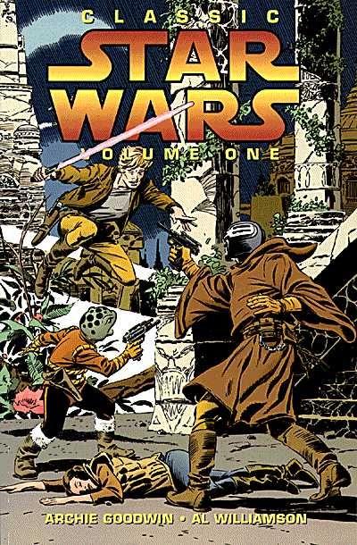 Classic Star Wars (TPB) Vol 1 1