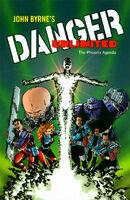 Danger Unlimited TPB Vol 1 1-B
