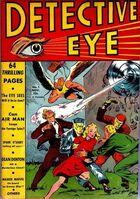 Detective Eye Vol 1 1
