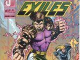 Exiles (Malibu Comics)
