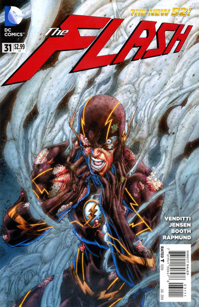 Flash Vol 4 31