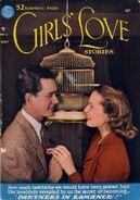 Girls' Love Stories Vol 1 5