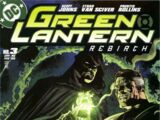 Green Lantern: Rebirth Vol 1 3