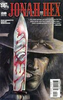 Jonah Hex Vol 2 28