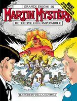 Martin Mystère Vol 1 206 bis