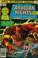 Marvel Classics Comics Vol 1 30