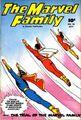 Marvel Family Vol 1 25
