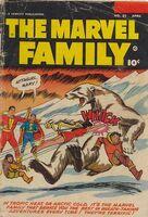 Marvel Family Vol 1 82