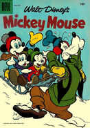 Mickey Mouse Vol 1 52
