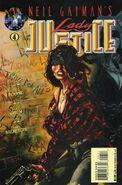 Neil Gaiman's Lady Justice Vol 1 4