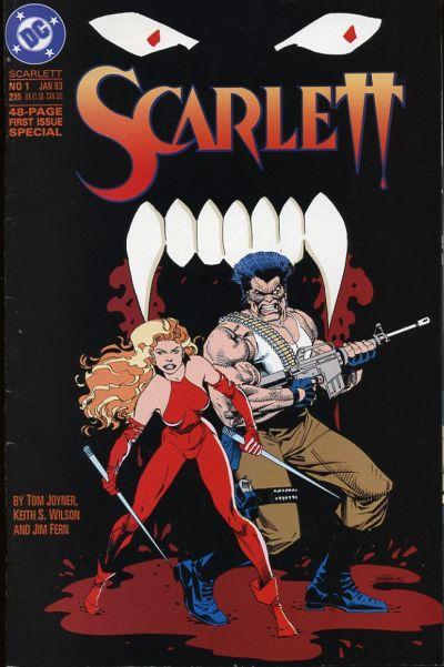 Scarlett Vol 1