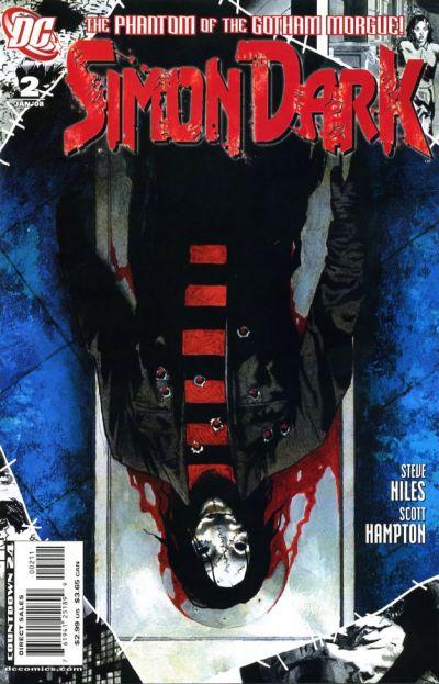 Simon Dark Vol 1 2