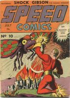 Speed Comics Vol 1 10