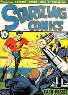 Startling Comics Vol 1 5