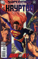 Superman Last Family of Krypton Vol 1 3