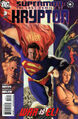 Superman Last Family of Krypton Vol 1 3