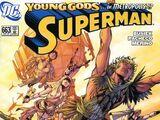 Superman Vol 1 663